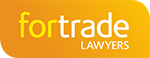 Fortrade Lawyers – Delivering successful access to new markets Logo
